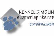 Kennel Dimolin - Eini Kipinoinen